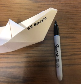 PB SS Georgie