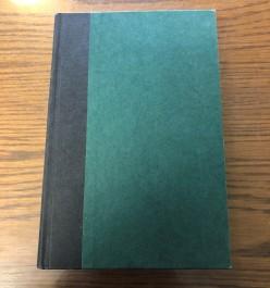 Spell Book Blank