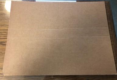 Spell Book Cardboard