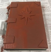 Spell Book Paint 2