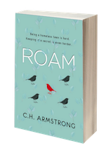 Roam 3D Book Cover tiny
