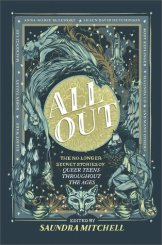 All Out edited by Saundra Mitchell