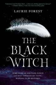 Black Witch by Laurie Forest