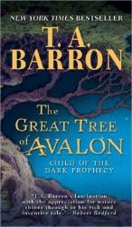 Child of Dark Prophecy by T.A. Barron