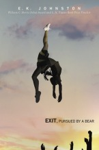 Exit, Pursued by Bear by E. K. Johnston