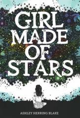 Girl made of Stars by Ashley Blake