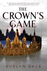 The Crowns Game by Evelyn Skye